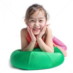 Mini Mushy Smushy Beanbag ChairSeat CushionsBean BagsSensory Processing