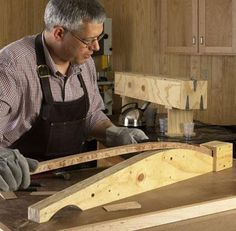 Steam Bending Wood When someone desire to learn about wood working techniques, try http://www.woodesigner.net