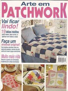 Revista Patchwork 7 - silmara - Picasa Webalbumok