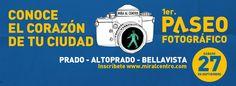 1er Paseo Fotográfico Prado-Alto Prado- Bellavista