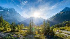 alps landscape hd wallpaper download