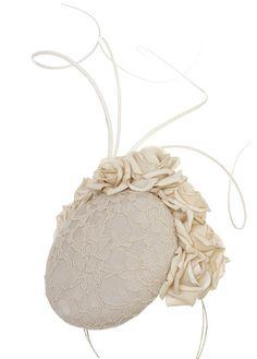Goodwick - cream- pillboxhat- ascothat- emilylondon- hats- london