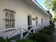 Casa Sorranes, Monterrey.