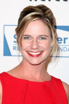 Now: Andrea Barber Stephanie Tanner, Andrea Barber, Michael Champion, Full House Cast, Tiffany Pollard, Cute Pixie Haircuts, Candace Cameron Bure