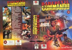 """""""Daredevil Commando Daredevil, Motto, Army, Comic Books, The Unit, Movies, Economics, Science, Politics"""