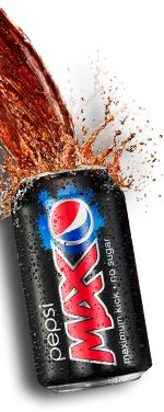 July 17 - Your Addiction - Pepsi Max.....mmm!