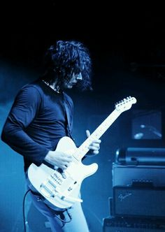 Where my inner Jack White fangirl can go wild. On Tuesdays, I put Jack in dresses. Rock Roll, Pop Rock, Meg White, The White Stripes, Dead Weather, Jack White Guitar, Blues, New Wave, Shades Of White