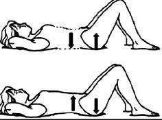 Chỉ cần dành ra khoảng 15 phút mỗi ngàyđể tập cácđộng tác kéo giãn cơ lưng, cơ bụng, diđộng cột sống... sẽ giúp bạn phòng và trị cácbệnh liên quan đếncột sống. - VnExpress Sức Khỏe