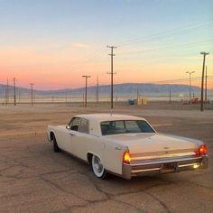 Pretty Cars, Cute Cars, Fancy Cars, Dream Cars, Carros Vintage, Mojave Desert, Mojave Ghost, Chevy Impala, Aesthetic Vintage