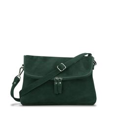 c9e59f891523 Holm Forest Green Suede handbags large Suede Handbags