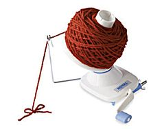 need this too!! Ball Winder from Lion Brand Yarn