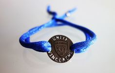 Bracelet du SC Bastia