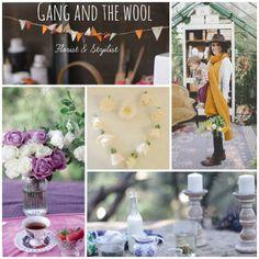 Entrevista floritista: Manuela de Gang and the wool
