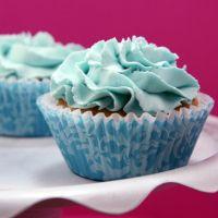 Vanilla Cupcakes (Gluten Free) | The Misfit Baker