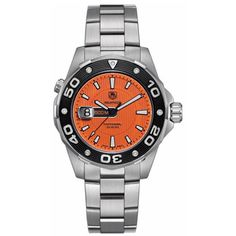 TAG HEUER AQUARACER MENS WATCH WAJ1113.BA0870