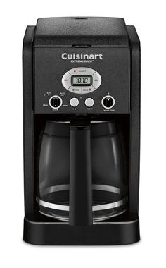 Cuisinart DCC-2650BW 12 Cup Brew Central Programmable Coffeemaker -- Read more @ http://www.amazon.com/gp/product/B00QHENVTU/?tag=pincoffee-20&ppq=180716215929
