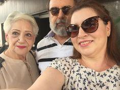 CLARA VÉLEZ, FRANCISCO VELASCO Y PAULA GONZÁLEZ.
