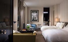 Hotel Rosewood London   #londres #hotel