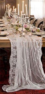 142 Best Table Runners Images On Pinterest Wedding And Ideas