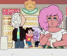 Last One Out of Beach City | Steven Universe I LOVE AKWARD PEARL!!!!