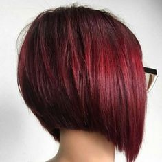 Hottest Graduated Bob Hairstyles Ideas You Should Try Right Now 13