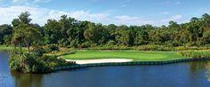 Arthur Hills Golf Course on Hilton Head Island, Palmetto Dunes
