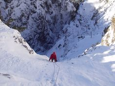 Mountaineering (Thought-Provoking Thursday) - Lyli Dunbar - Keeping the Faith Day by Day - 3dlessons4life.com