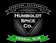 What an incredible seasoning!  So good on everything, from fried chicken to popcorn! Herbal Rub from Humboldt Spice Co.