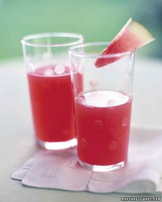 Watermelon Nectar
