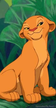 Ujink ginger lion with green eyes. Is nice,clumsy,kind and handsome. Mom died because of a gang of wild beast trampled her while she was hunting Le Roi Lion 2, Le Roi Lion Disney, Simba Disney, Disney Nerd, Arte Disney, Disney Lion King, Disney And Dreamworks, Kiara Lion King, Simba Y Nala