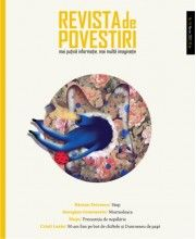 Revista de Povestiri #11, March 2013 Short Stories, Journals