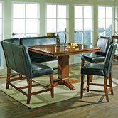 Found it at Wayfair - Plato 6 Piece Counter Height Dining Set