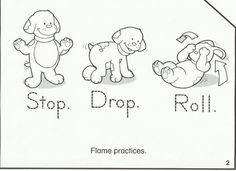 Amazing Of Pix Fire For Safety Coloring Pages 2641 To Print
