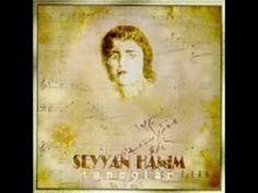 Seyyan Hanım - Hasret Türküsü, Taş Plak Kaydı, Seyyan Oskay (1913-1989) - YouTube Music Is Life, Mona Lisa, History, Artwork, Videos, Youtube, Hama, Photos, Musica