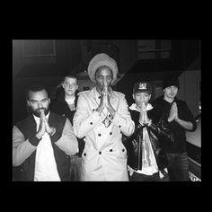 Le Prince & Dubville sound