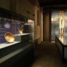 Museo del Tesoro del Duomo di Vercelli   Scopri di più nella sezione Musei del portale #cittaecattedrali
