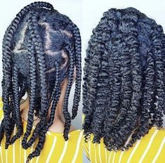 Braid Out, Natural Hair Styles, Braids, Crochet, Style Ideas, Fashion, Locs, Bang Braids, Moda