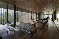 Beautiful Houses: Sawmill House | Abduzeedo Design Inspiration