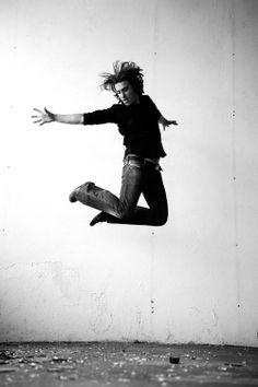 Parov Stelar - Purveyor of Electro-Swing. Genius.