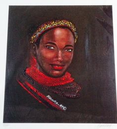 10 Best Original Paintings and Prints from Famous Ugandan Artists