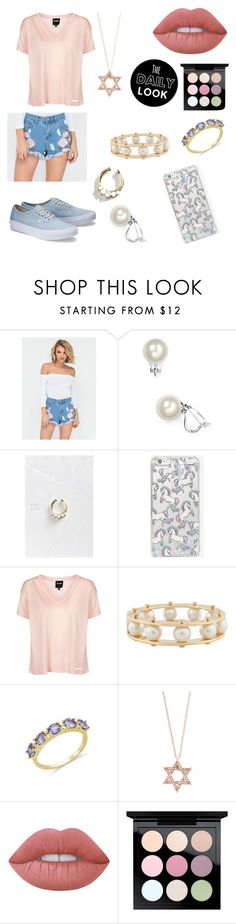 """""""SIWW #3"""" by c-s-z ❤ liked on Polyvore featuring Ralph Lauren, Urban Outfitters, Skinnydip, Topshop, Lele Sadoughi, Effy Jewelry, Lime Crime and MAC Cosmetics"""