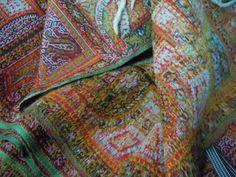 Kasjmier sjaal