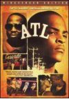 "14) ATL was rated favorite african american movie because it involved one of our rappers ( T.I.) Also this film was based on a true story. "" ATL"" 2013. Favorite African American movie. Feb 20 2013."