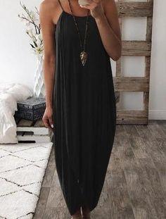 ZOMUSAR Women Fashion O-Neck Bow Solid Print Hollow Irregular Short Sleeve Cake Dress