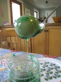 Halloween Science Experiments for Kids
