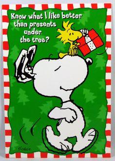 Hallmark Christmas Cards - box of 16 - 17 envelopes - snow winter ...