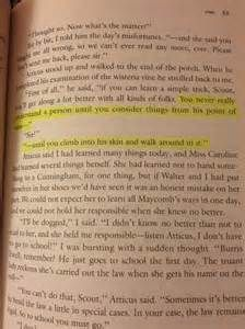 to kill a mockingbird quotes and page numbers - Yahoo Search Results Yahoo Image Search Results