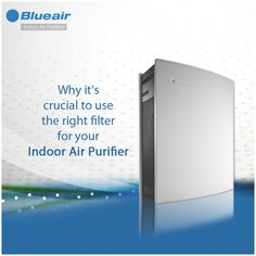 Blueair filters are specifically designed to work with our air purifiers to deliver the highest clean air delivery rate (CADR) in the industry. #Blueair #Airpurifier