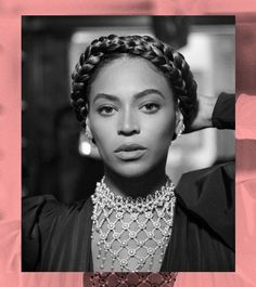 Formation - braid - beyoncé
