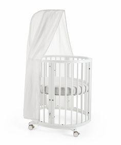 Stokke® Sleepi™ Mini - White - Project Nursery Hotel Canopy, Patio Canopy, Diy Canopy, Canopy Outdoor, Canopy Tent, Canopy Bedroom, Fabric Canopy, Ikea Canopy, Window Canopy